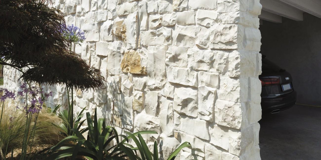 Pietra Naturale Raffaello Roccia
