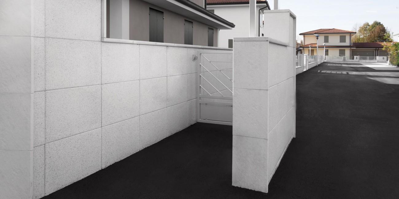 Modulo Bianco Carsico